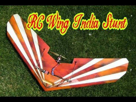 rc-wing-india--stunts--test-1-
