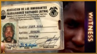 Witness - Stranded - The Stateless Haitians