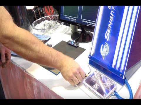 Resistive force sensor technology