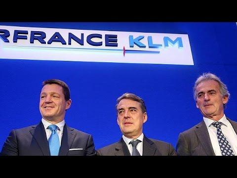 Air France-KLM: πίσω στην κερδοφορία – economy