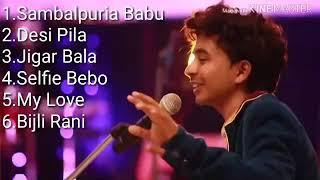 Mantu Churia all sambalpuri songs | sambalpuri DJ songs | full odia
