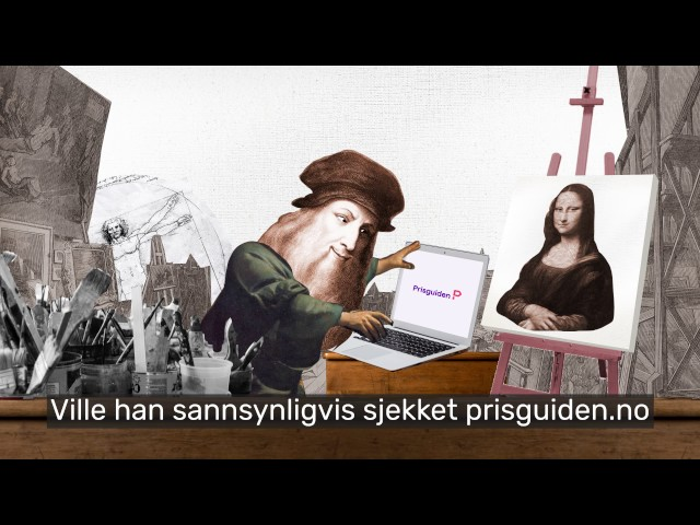 14421836d Nyttårssalg og Januarsalg 2019 - Se alle tilbud! - Prisguiden.no