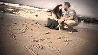 Jordan -Love letters in the sand