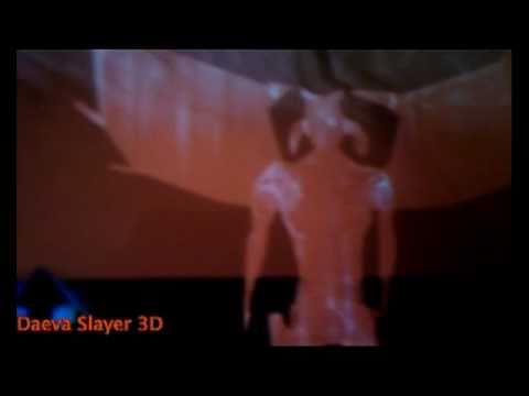 Video of Daeva Slayer 3D (Full)