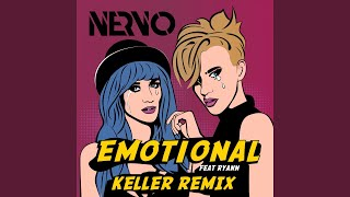 Emotional (feat. Ryann) (Keller Remix)