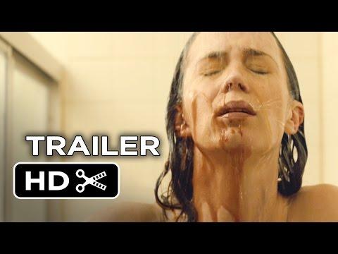 Download Sicario Official Trailer #1 (2015) - Emily Blunt, Benicio Del Toro Movie HD