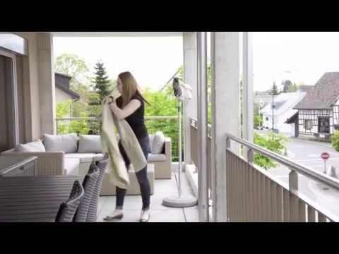 Flex Roof - Suncomfort by Glatz