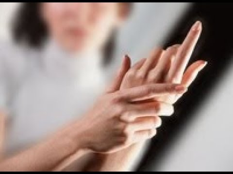 Jak traktować guz na kciuku nogi wideo