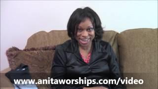 Anita Jarrell-Robertson Video Fundraiser Announcement