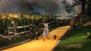 Judy Garland - We're off to See the Wizard (The Wizard of Oz, 1939)