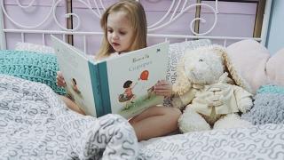 Мама,мне не страшно! Отцы и дети... / Любимая книжка: Vlog / PolinaBond