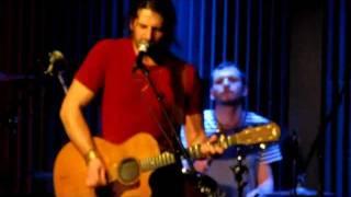 Desperate Plea From the Heart of a Shit Head - Adam Ezra Group - 4 Feb 2012 @ Tupelo