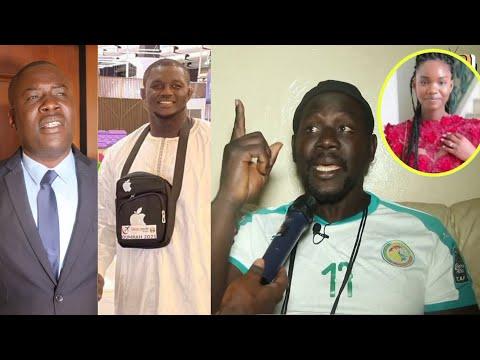 Batika vide son sac sur le voyage de Balla Gaye 2 à la Mecque, Diary Sow, Lirou Diane et...