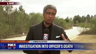 Henry County officer found dead
