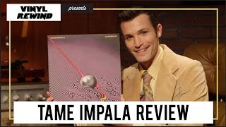 Tame Impala   Currents Vinyl Album Review | Vinyl Rewind