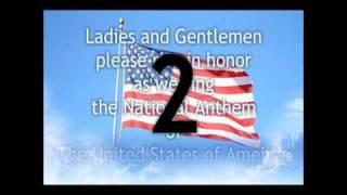 Kenyan and American National Anthems with Lyrics