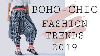 Boho-Chic Bottom For Women: Vintage Fashion & Style | NEWCHIC 2019
