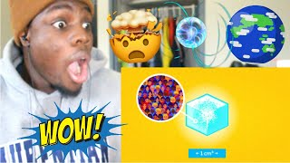 Neutron Stars – The Most Extreme Things that are not Black Holes by Kurzgesagt REACTION!!