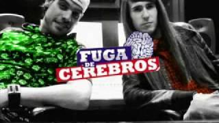 FUGA DE CEREBROS BSO Shinoflow Y Pablo Penedo