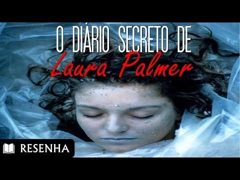 Resenha | O Diário Secreto de Laura Palmer
