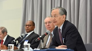 Our webcast of todays conference proceedings Can China and the US Find