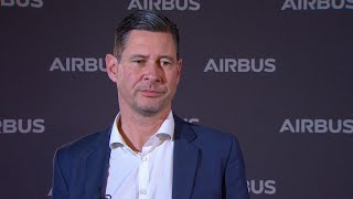 Airbus CFO On A380: 'The Demand Wasn't Strong Enough'