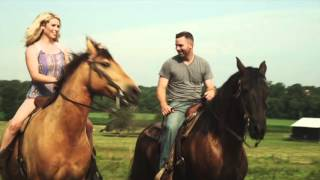 Love In Kentucky by Jordan Foster Official Music Video