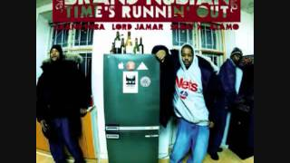 Brand Nubian - Time's Runnin' Out (Prod. Brand Nubian) -