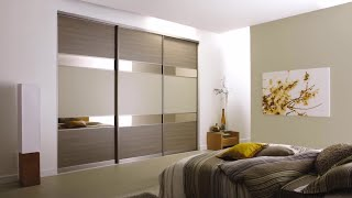 100+ Amazing Bedroom Wardrobe Designs Catalogue | Cupboard Designs for Bedroom