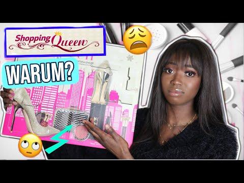 Viel zu kitschig? 😩 Ich öffne Shopping Queen Adventskalender 👑 Abigail
