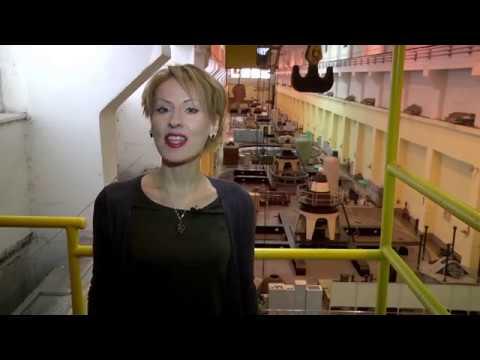 Фото видеогид Новосибирская ГЭС - демо