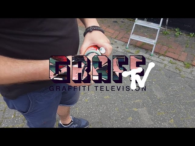 CLERMONT URBAN GRAFF x VIDEO