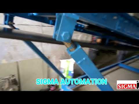 Bag Stacker Conveyor
