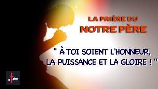 À TOI SOIENT L'HONNEUR, LA PUISSANCE ET LA GLOIRE