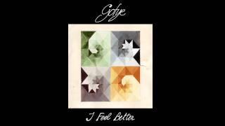 Gotye - I Feel Better - official audio