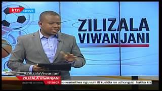 Zilizala Viwanjani: Timu ya Taifa Harambee Stars yang'aa dhidi ya lone stars ya Liberia, Part 1