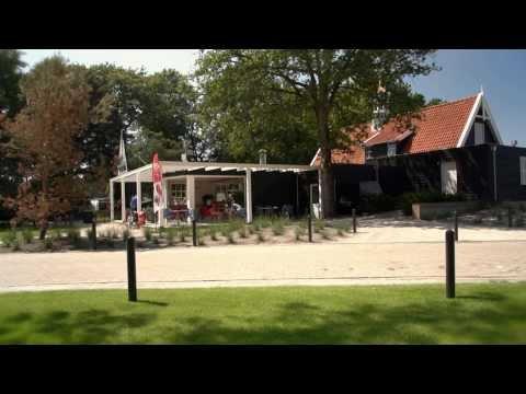 DroomPark Bad Hoophuizen aan het Veluwemeer!