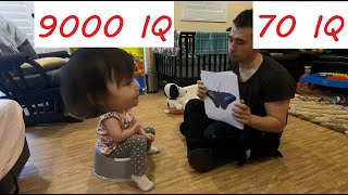 Teaching Your Baby to Learn Anything Easily with Flash Cards