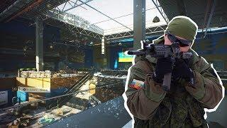 Escape from Tarkov - КРУПНОЕ ОБНОВЛЕНИЕ 0.8.0! СИДИТЕ ДОМА!! В МОСКВЕ УРАГАН!