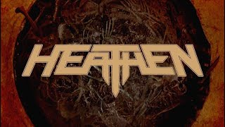 Interview with David White from HEATHEN