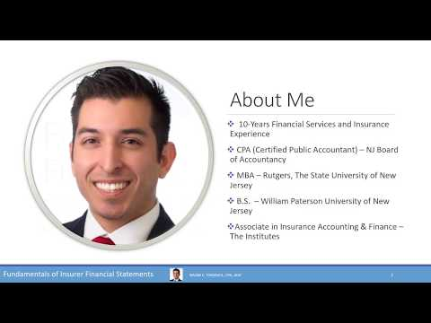 mp4 Insurance Broker Financial Statements, download Insurance Broker Financial Statements video klip Insurance Broker Financial Statements