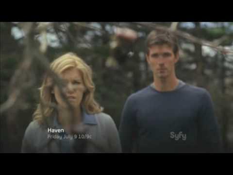 Haven Season 1 (Promo 3)