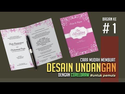 mp4 Desain Undangan Pernikahan Cdr, download Desain Undangan Pernikahan Cdr video klip Desain Undangan Pernikahan Cdr