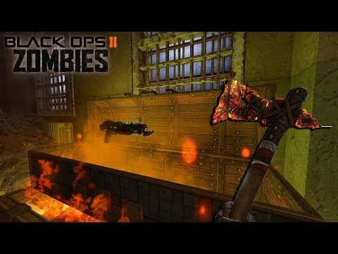 Mob Of The Dead Black Ops 2 Zombies