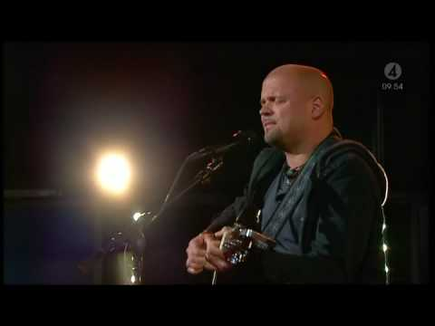 Anders Norman It's Time Live at TV4 Nyhetsmorgon 2009