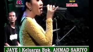 Mawar Bodas - Rena KDI Palapa