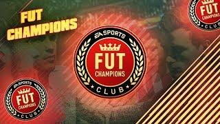 ◆ FUT CHAMPIONS - LLEGAREMOS AL ELITE ??  EN DIRECTO ◆ FIFA 19  