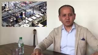 Почему в Казахстане высокие цены и низкие зарплаты