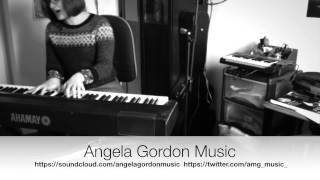 Glass ( Bat For Lashes Cover) By Angela Marie Gordon