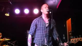 Eve 6 - How Much Longer - 4/12/12